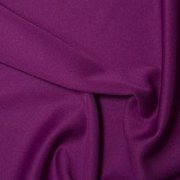 Classic Scuba Bodycon Jersey Fabric   Magenta