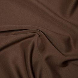 Classic Scuba Bodycon Jersey Fabric   Taupe