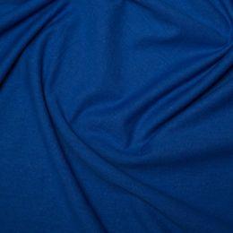 Jersey Cotton Fabric   Royal