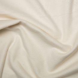 Winceyette Plain | Cream