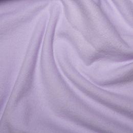 Winceyette Plain | Lilac