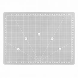 Translucent Self-Healing Cutting Mat | A4