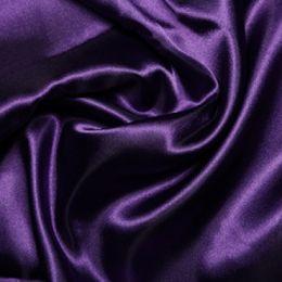 Satin Lining Fabric | Deep Purple