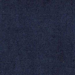 4oz Premium Washed Denim | Dark Blue