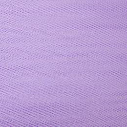 Dress Net | Lilac