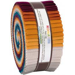 Kona Cotton Fabric Roll Up | Tuscan Skies