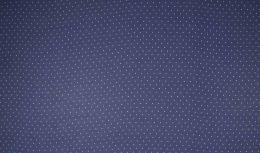 Voile Print Spot | Blue