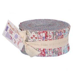 Tilda Bon Voyage Fabric Roll