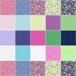 Fabric Strip Pack | Crescendo