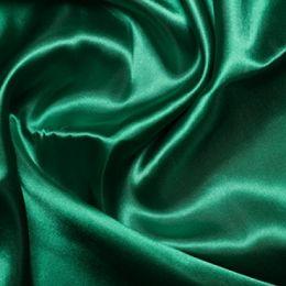 Satin Lining Fabric | Emerald
