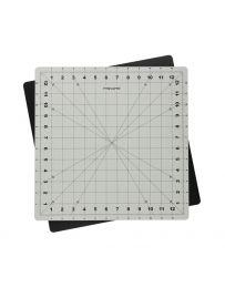 Cutting Mat Rotating | Fiskars 14 x 14in / 35.5 x 35.5cm