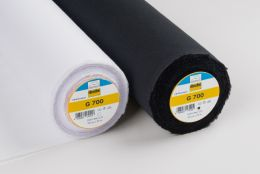 Woven Medium Cotton Interfacing | G700 Vilene