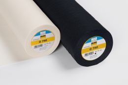 Woven Medium Cotton Interfacing - Brushed | G740 Vilene