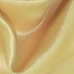 Premium Duchess Bridal Satin Lining | Gold