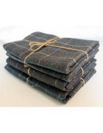 Winter Plaid Fabric