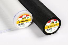 H180 Light Fusible Vlieseline Interfacing