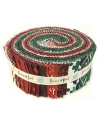 Fabric Strip Pack   Holiday Twinkle