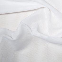 Muslin Fabric | White