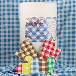 Insul Bright Heat resistant Wadding, by Warm Company - Empress Mills