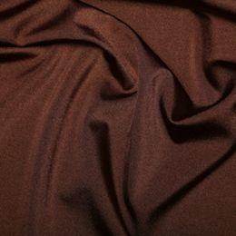 Lycra Fabric All Way Stretch | Brown