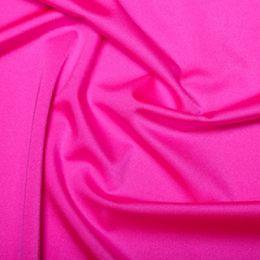 Lycra Fabric All Way Stretch | Flo Pink