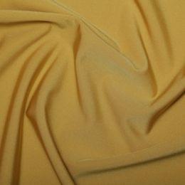 Lycra Fabric All Way Stretch | Gold
