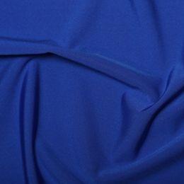 Lycra Fabric All Way Stretch   Royal