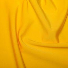 Lycra Fabric All Way Stretch | Yellow