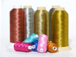 40s Machine Embroidery Thread