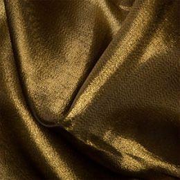 Metallic Organza | Antique Gold