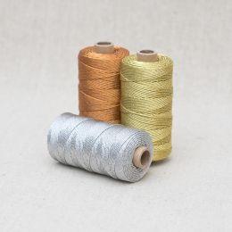 Metallic Fine Cord