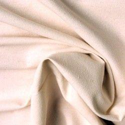 Pure Silk Fabric | Noil