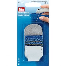 Leather Thimble | Prym