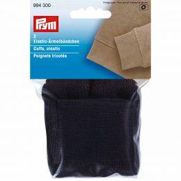 Elastic Cuffs, Black   Prym