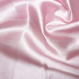 Satin Lining Fabric | Pale Pink