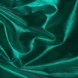 Paper Lame Fabric Emerald