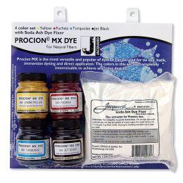 Procion Dye Set Jacquard - PMX100S