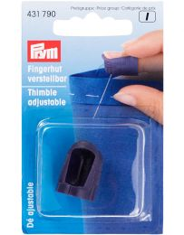 Adjustable Thimble   Prym