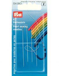 Pearl Sewing / Beading Needles No. 10-12 Asst | Prym