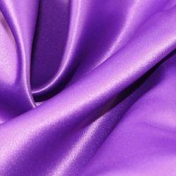 Premium Duchess Bridal Satin Lining |Purple