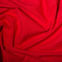 Premium Duchess Bridal Satin Lining | Red