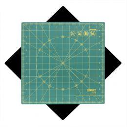 Cutting Mat Rotating | 30 x 30 cms