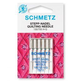 Schmetz Quilting Machine Needles | Sizes 75 - 90