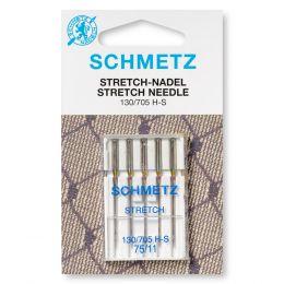 Schmetz Stretch Machine Needles | Sizes 75 - 90