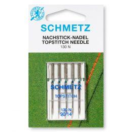 Schmetz Topstitch Machine Needles | Sizes 80 - 100