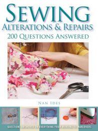 Sewing Alterations & Repairs