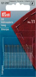 Sharps Gold Eye, No. 11 | Prym