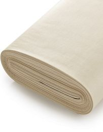 """Solprufe Ivory 54"""" Wide 