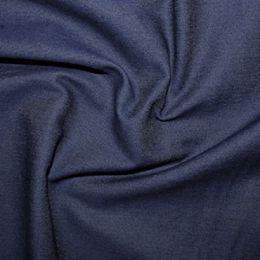Stretch Denim | Dark Blue
