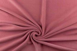 Stitch It Anti Pil Fleece   Dark Pink